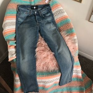NWT After party By Nast Gal Jeans